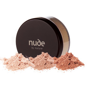 Nude By Nature Mineral Foundation, melbourne makeup artist, makeup artist melbourne