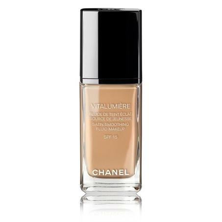Chanel VITALUMIÈRE foundation, chanel foundation, melbourne makeup artist, makeup artist melbourne, foundation